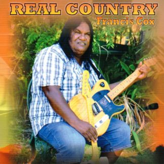 Real Country Front Cover