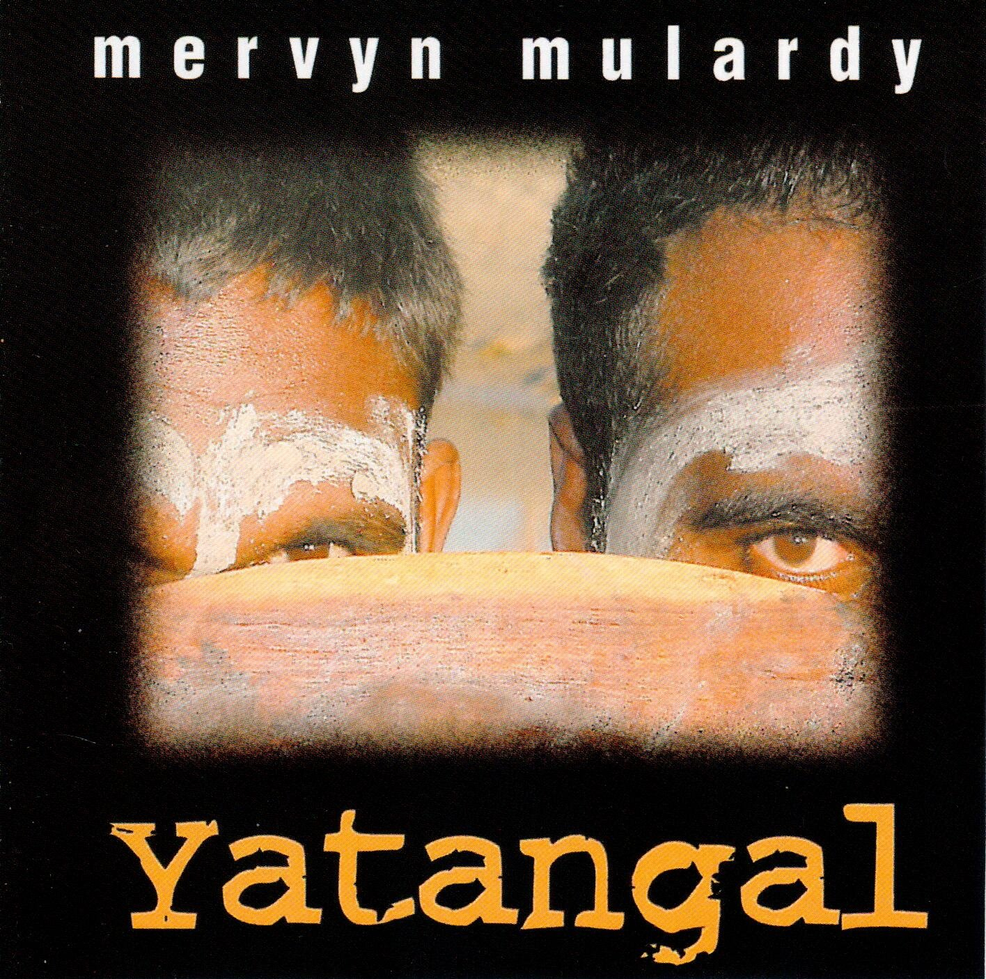 Yatangal Front Cover
