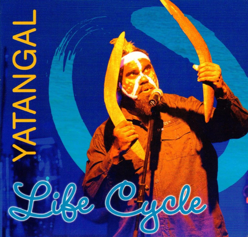 Lifecycle album by Yatangal