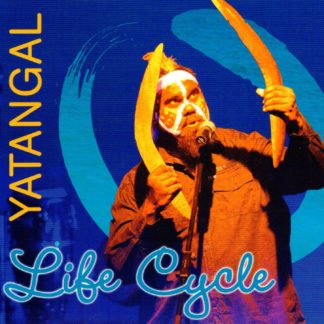 Lifecycle Front Cover